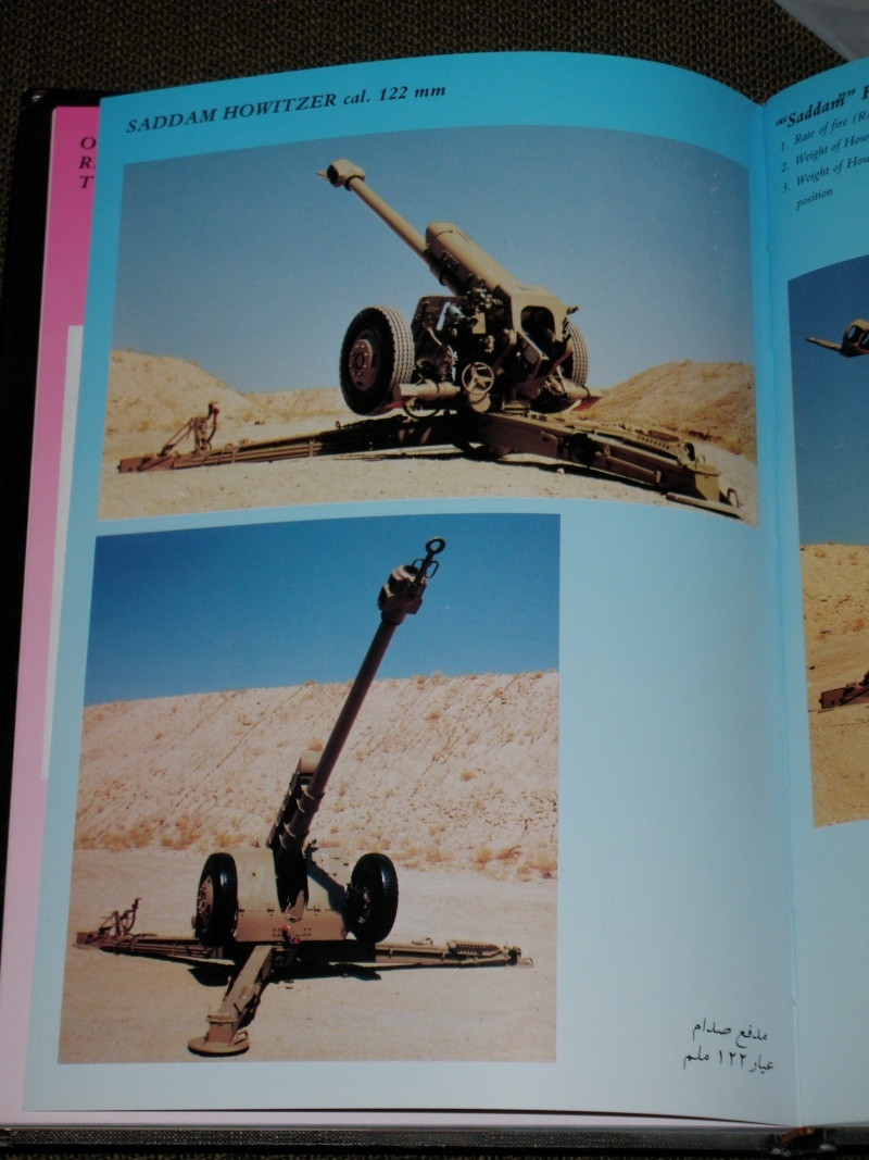 BOOK --- IRAQ MILITARY PRODUCTION AUTHORITY   P1010133