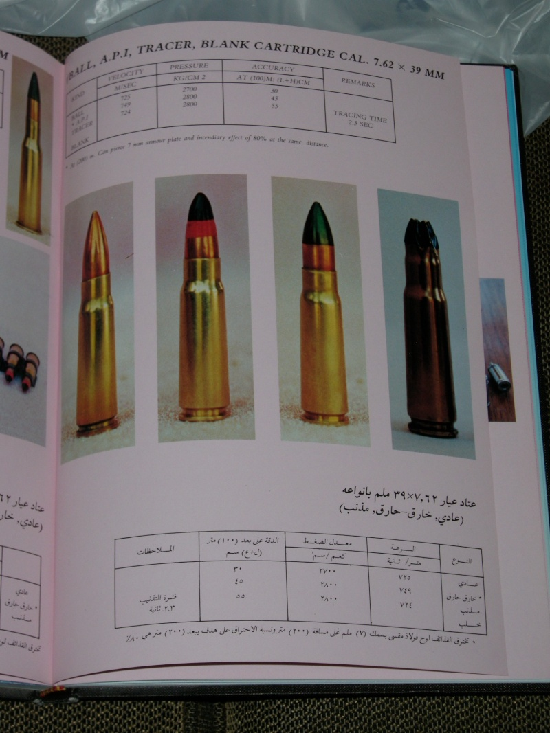 BOOK --- IRAQ MILITARY PRODUCTION AUTHORITY   P1010225