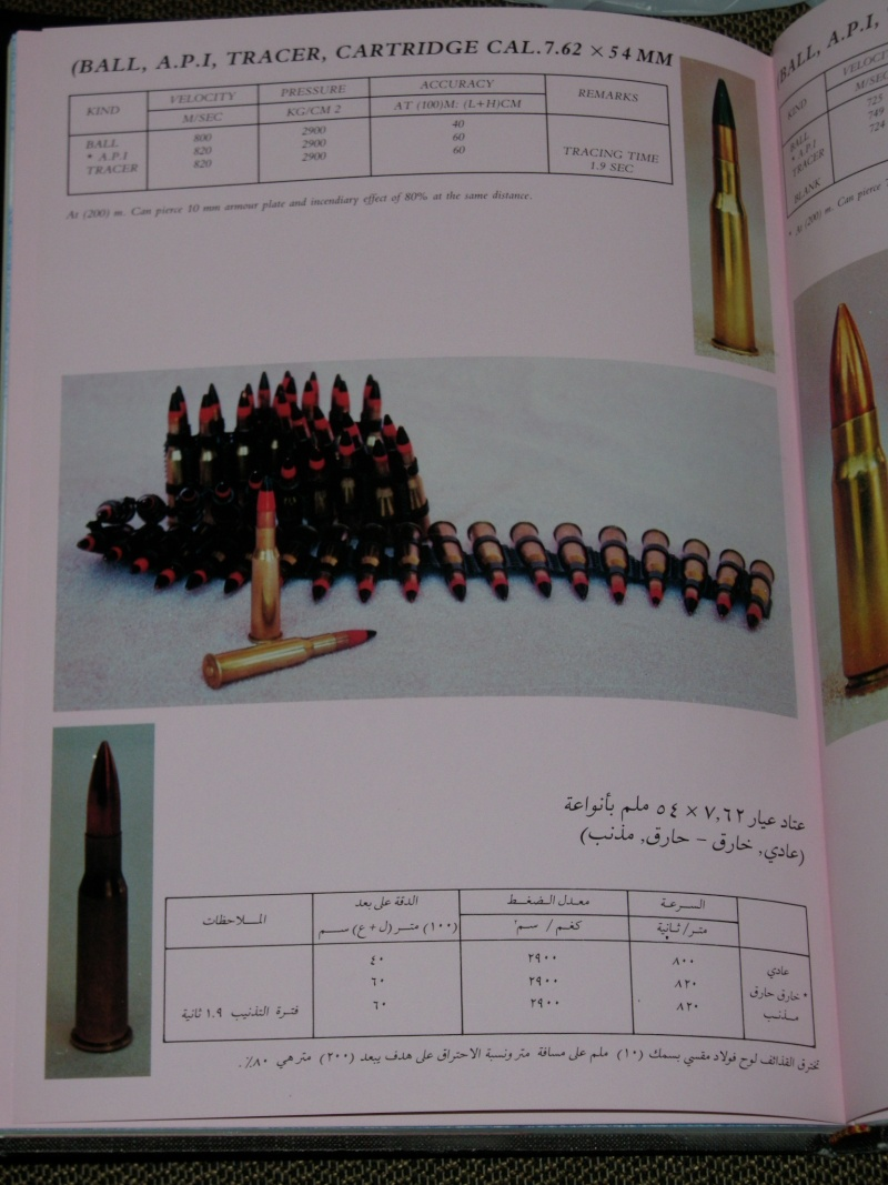 BOOK --- IRAQ MILITARY PRODUCTION AUTHORITY   P1010226