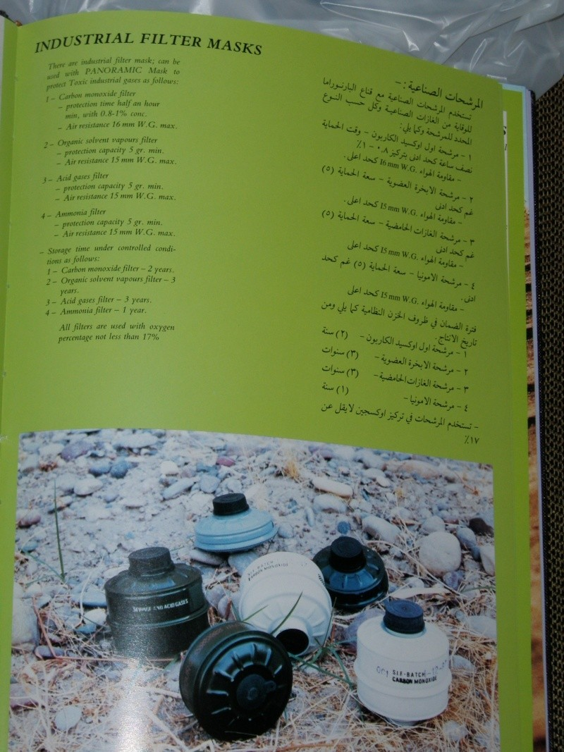 BOOK --- IRAQ MILITARY PRODUCTION AUTHORITY   P1010257