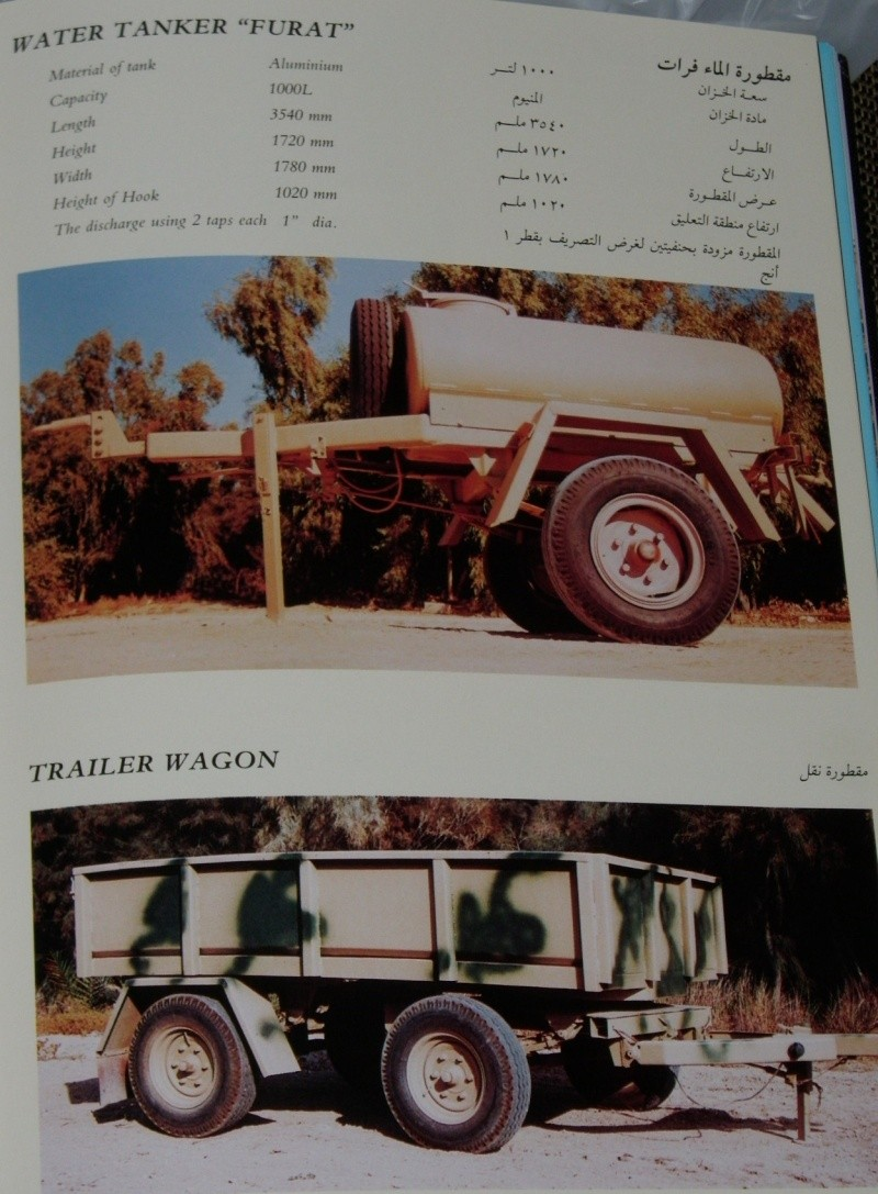 BOOK --- IRAQ MILITARY PRODUCTION AUTHORITY   P1010270