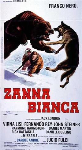 Zanna Bianca (1973) Tower12