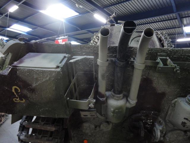 panzer - Panther G début de production de la 116 panzer-division  - Page 2 Visite25
