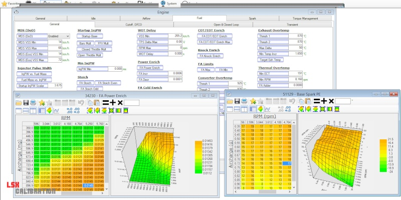 Reprogrammation LsxCalibration  - Page 2 Dodge210