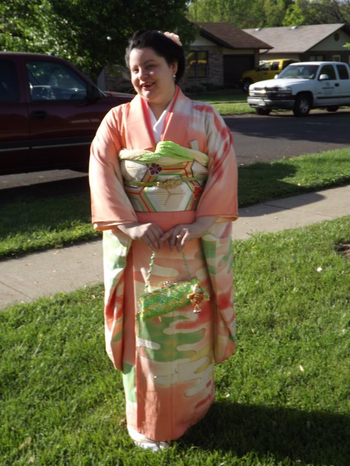 Kimono Contest #1 - Spring Bonita10
