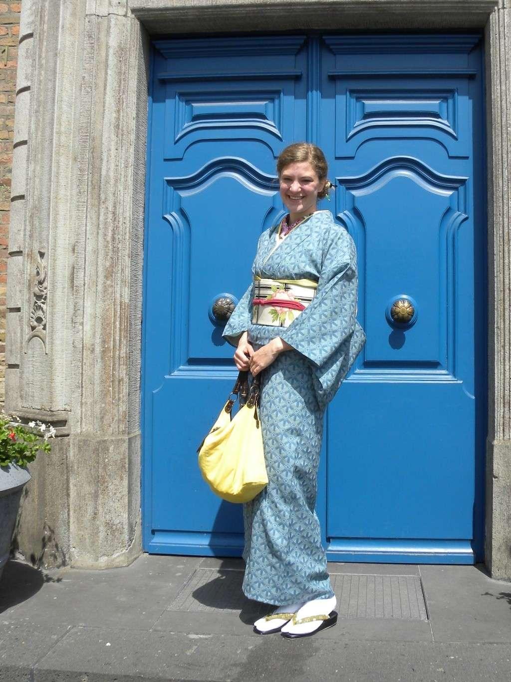 Kimono Contest #1 - Spring Caroli11