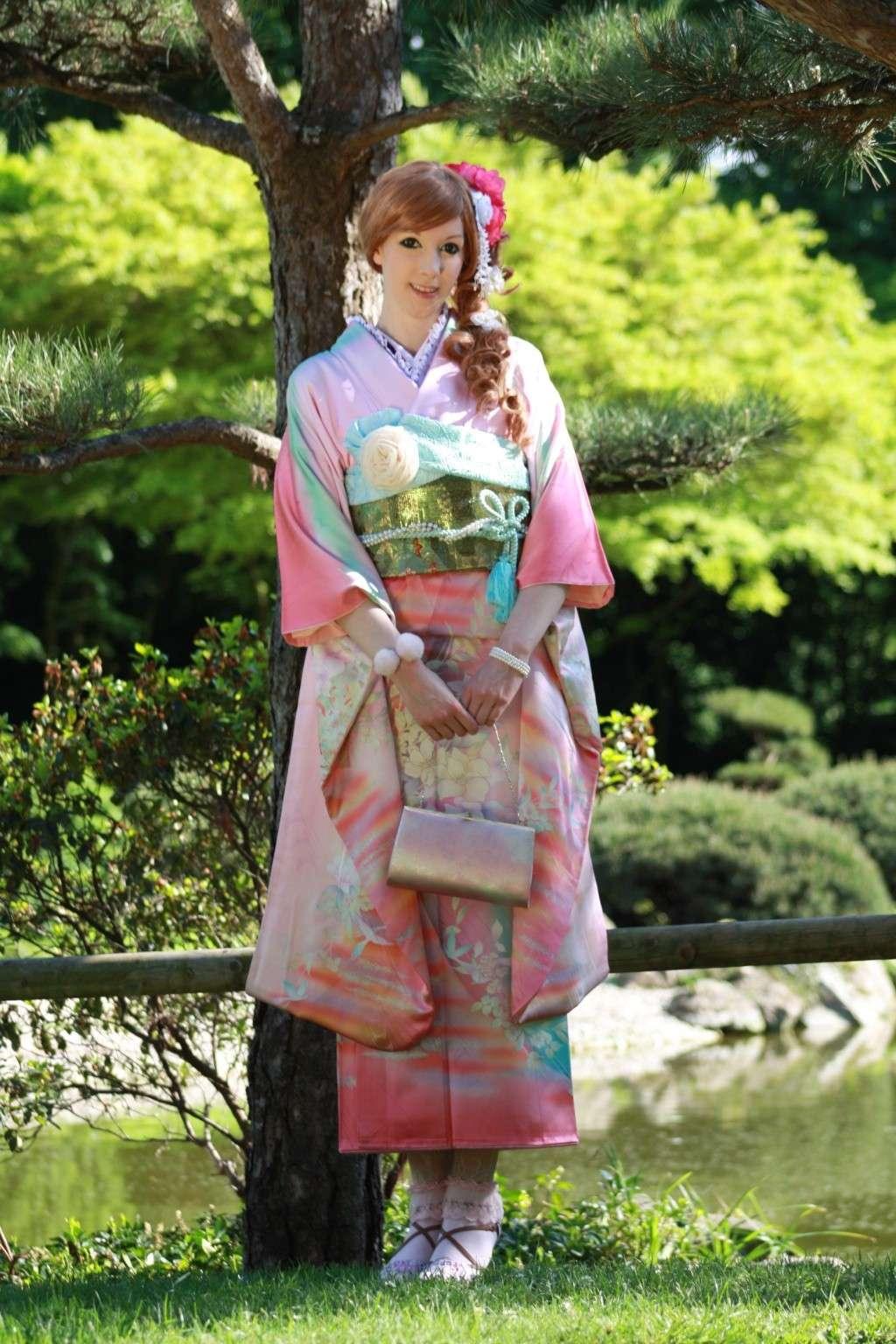 Kimono Contest #1 - Spring Johann11