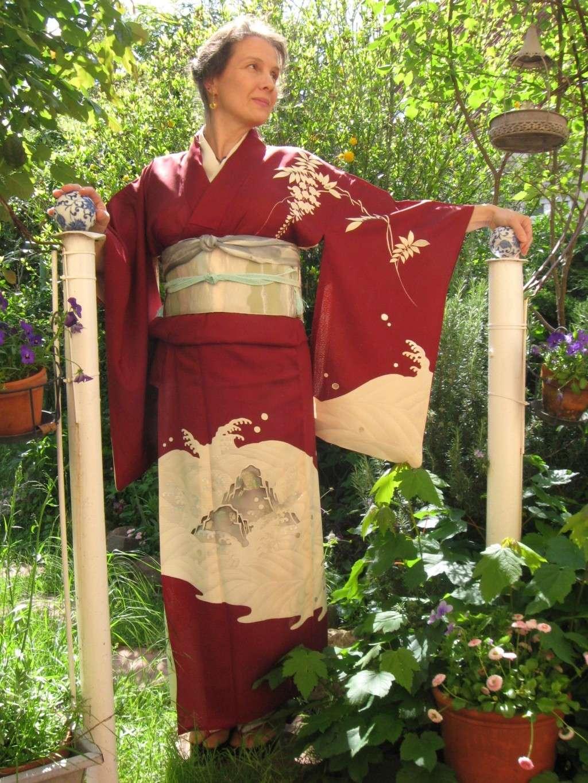 Kimono Contest #1 - Spring Kathar10