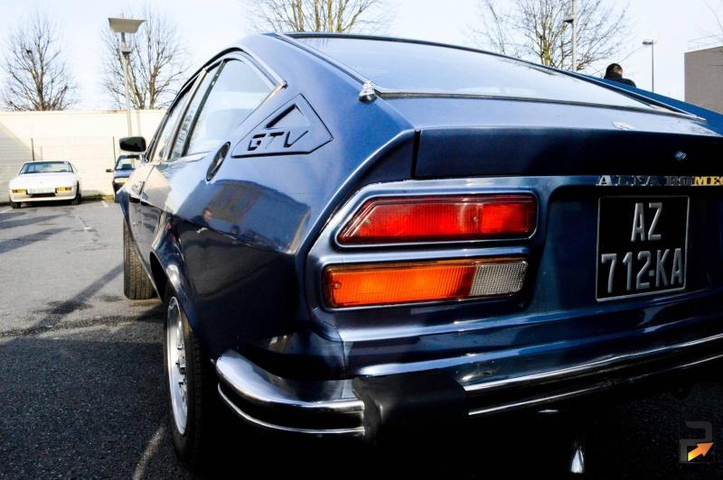 ma nouvelle auto  un GTV  inox  - Page 36 10834810