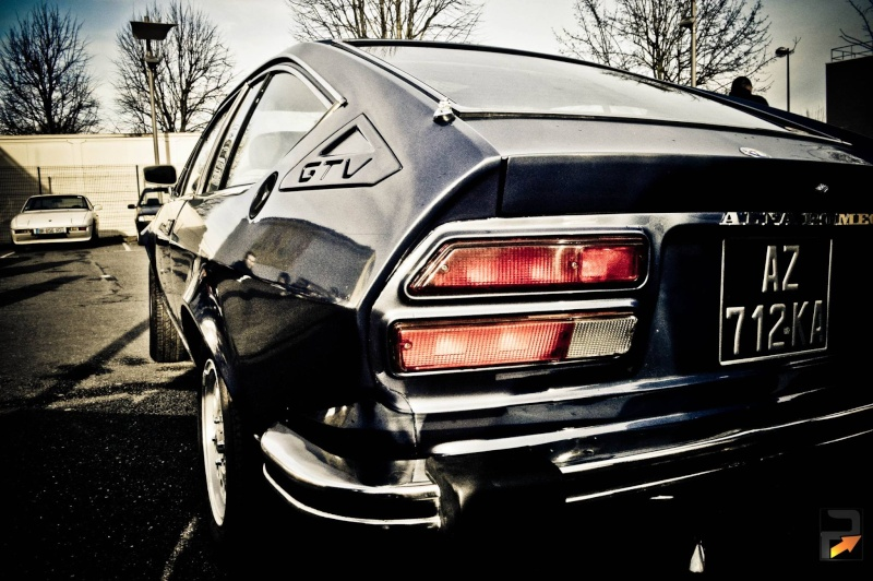 ma nouvelle auto  un GTV  inox  - Page 36 10847410