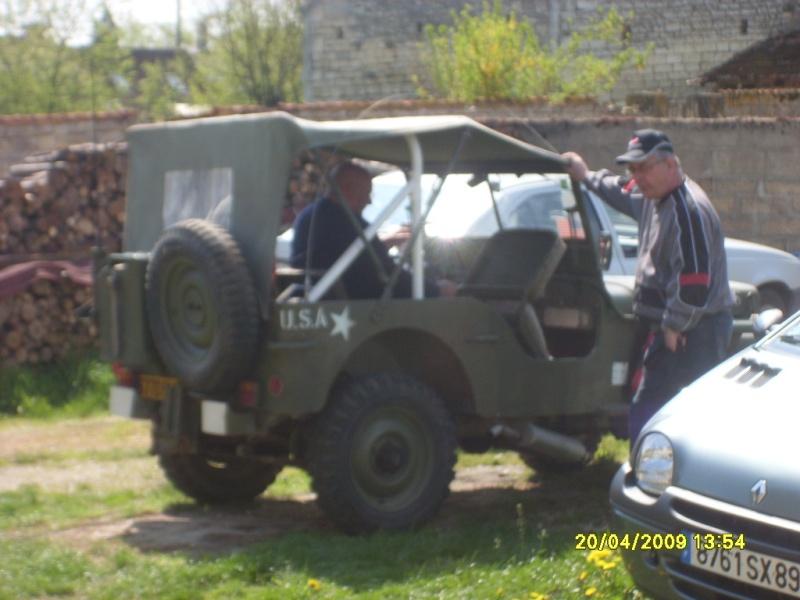qui possède un 4x4 en suplèment de son alfa Jeep_p10
