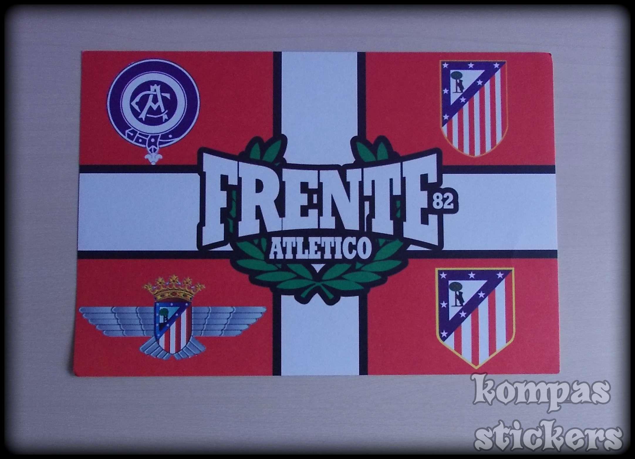 ATLETICO MADRID Atleti11