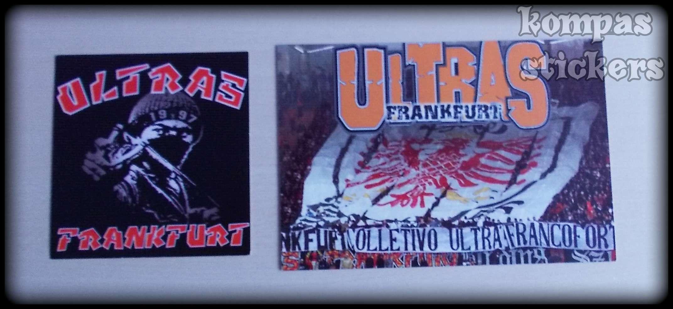 EINTRACHT FRANKFURT Frankf10