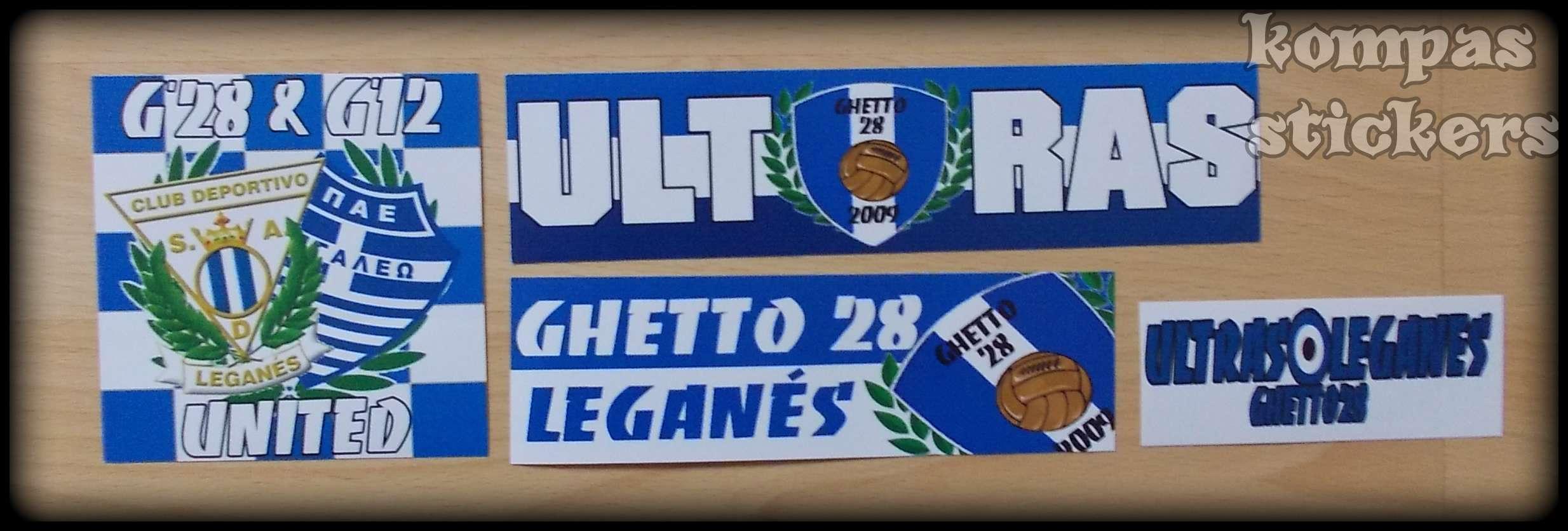 LEGANES Legane10