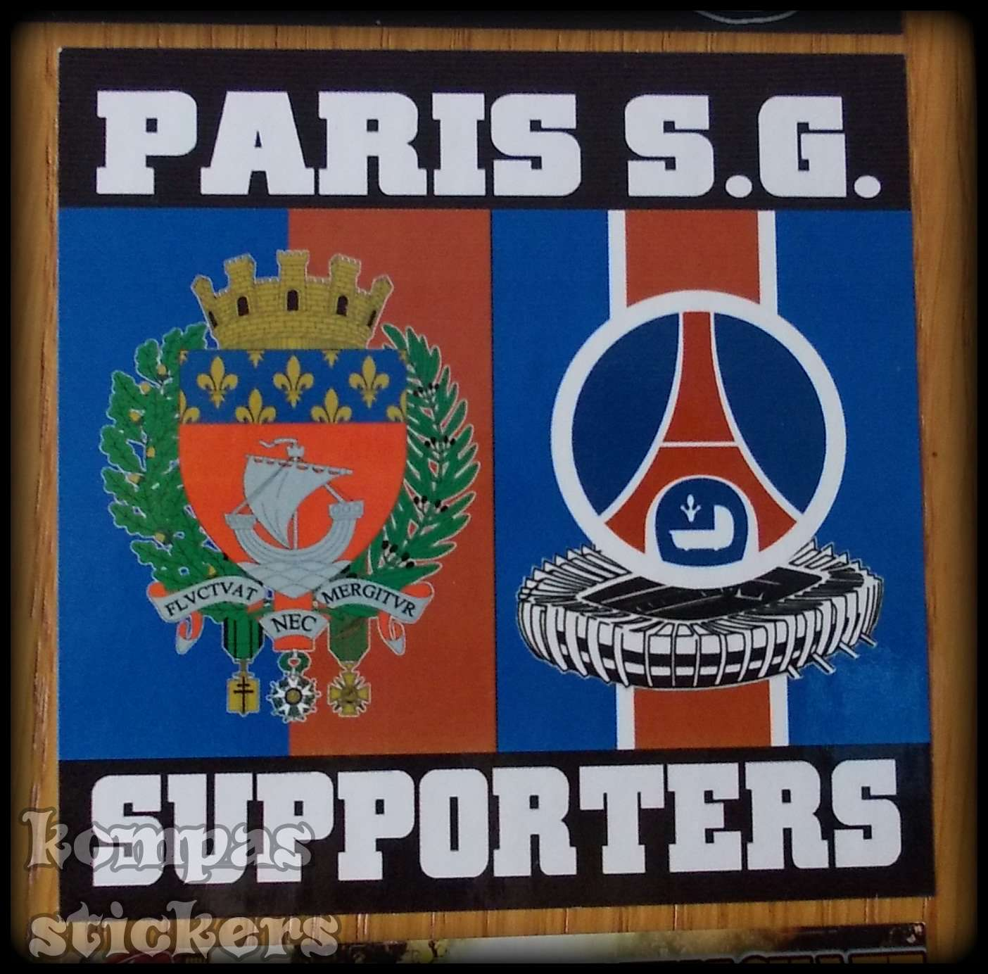 PARIS SAINT-GERMAIN Psz_310