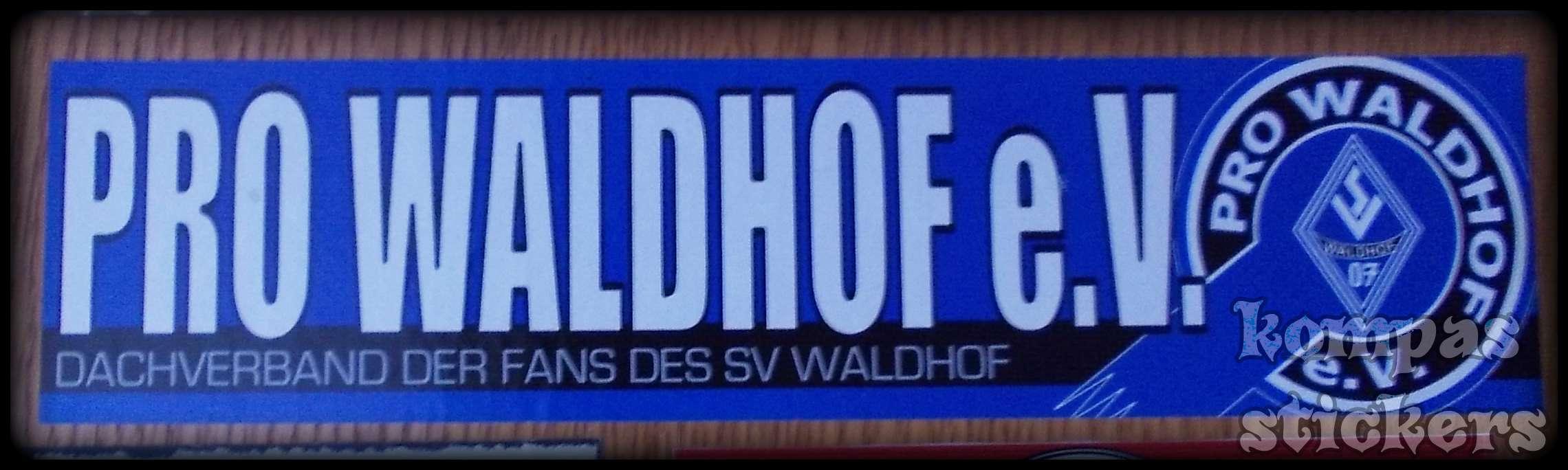 WALDHOF MANNHEIM Valdho11