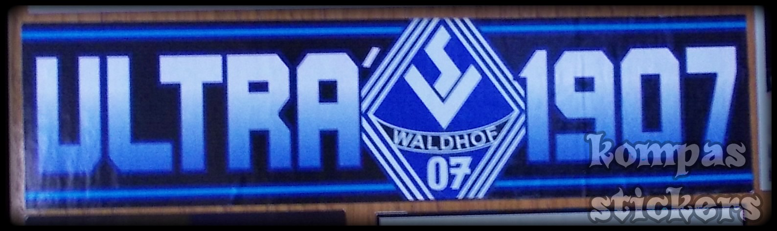 WALDHOF MANNHEIM Valdho12