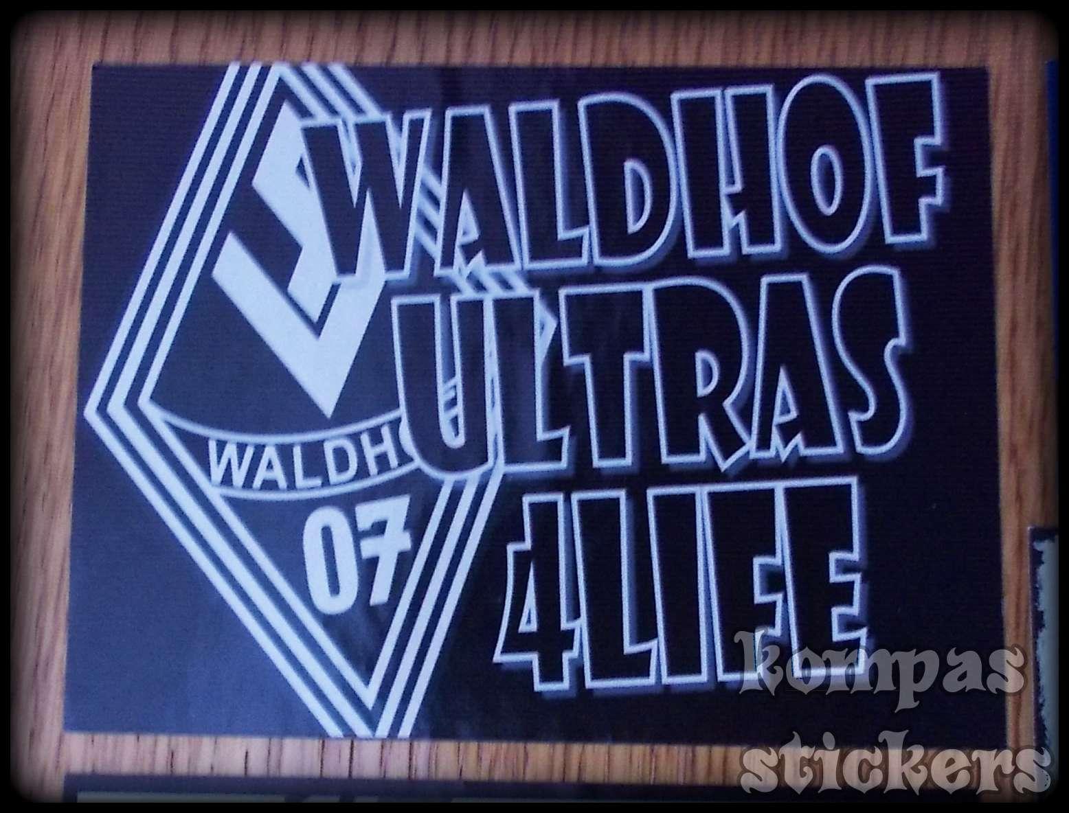 WALDHOF MANNHEIM Valdho13