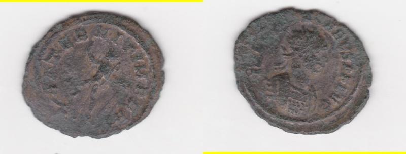 Antoninien d'Aurélien ... ? Romain10