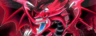 Slifer-Red