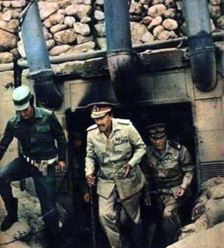 حرب 6 اكتوبر  Sadatf10