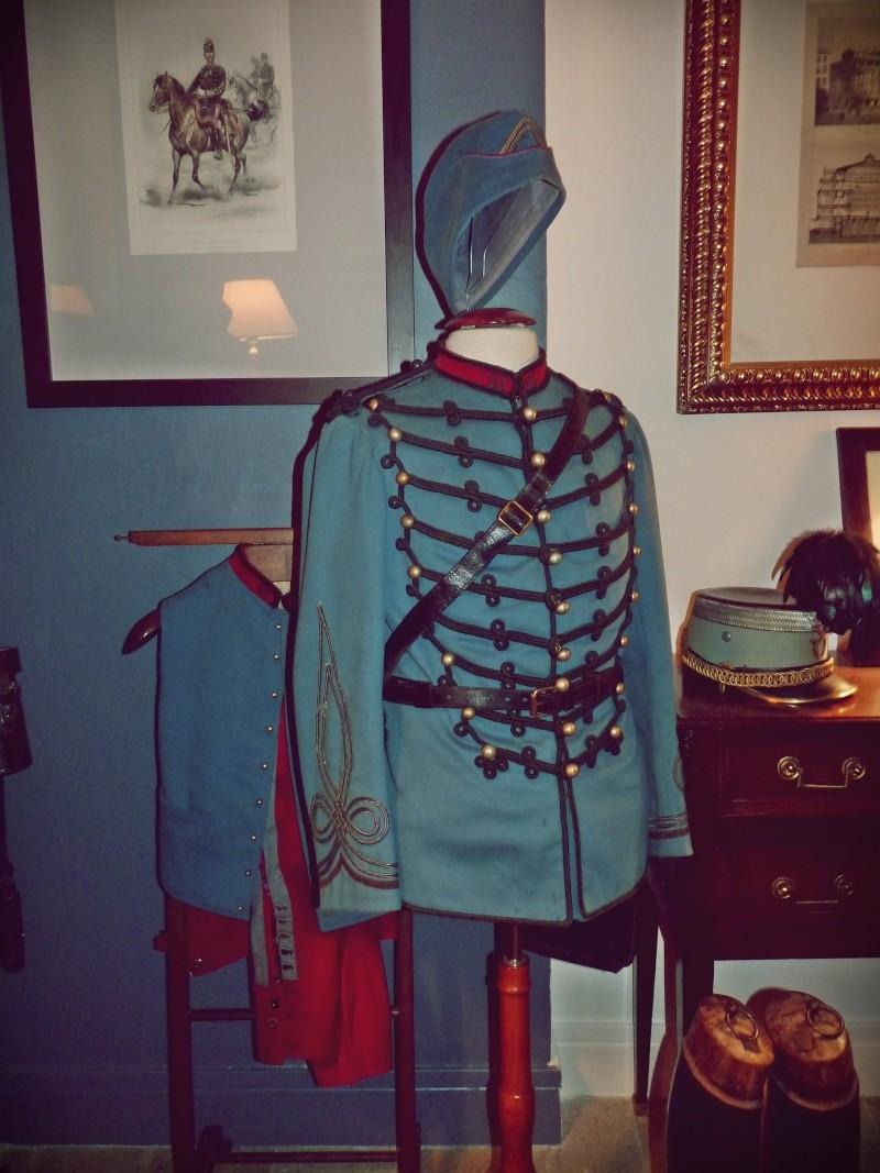 Ma petite collection: Officiers de Cavalerie Clichy11