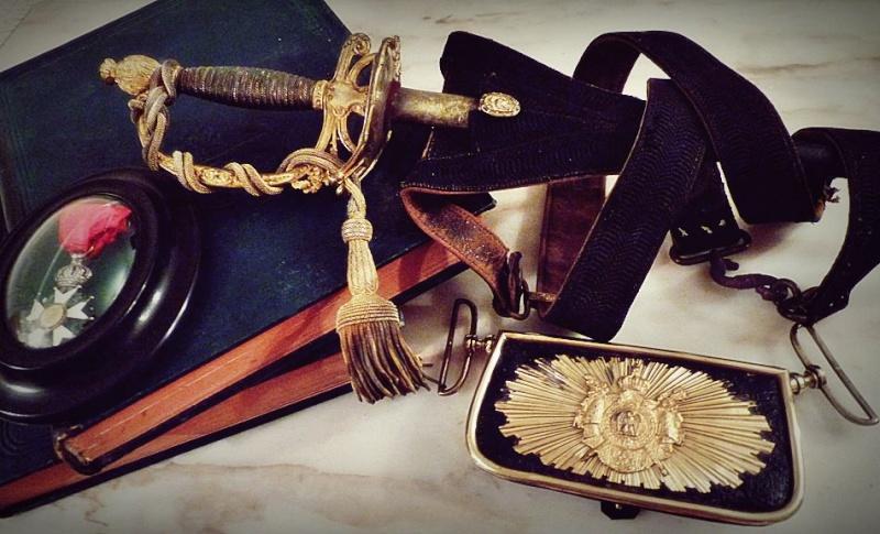 Ma petite collection: Officiers de Cavalerie Clichy14