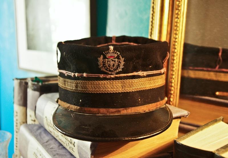 Ma petite collection: Officiers de Cavalerie Collec10