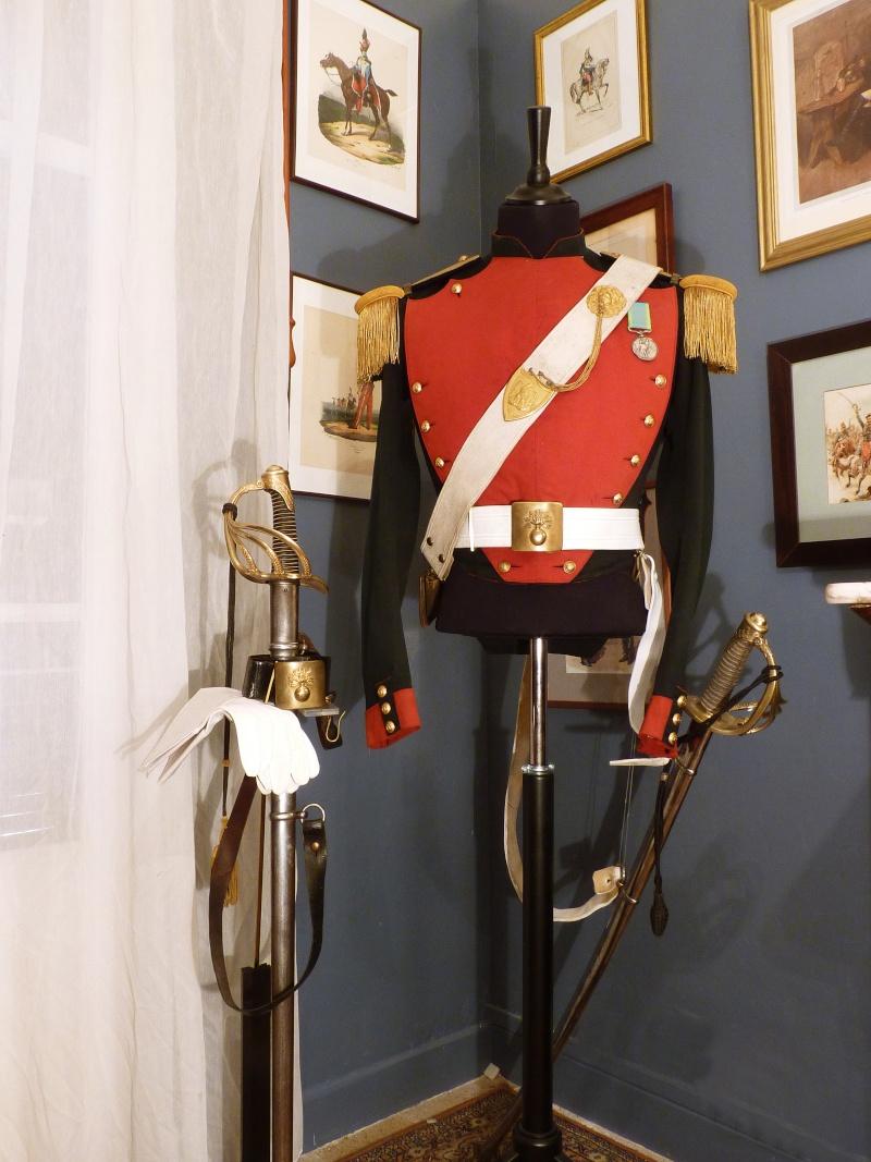 Ma petite collection: Officiers de Cavalerie P1040211