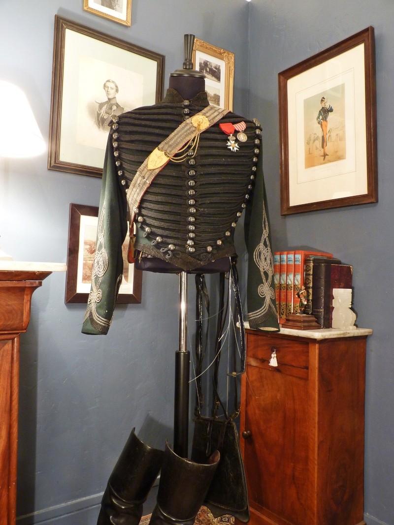 Ma petite collection: Officiers de Cavalerie P1040213