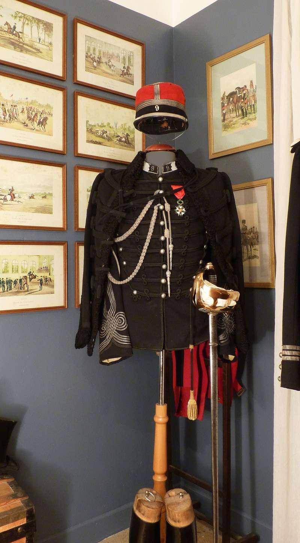 Ma petite collection: Officiers de Cavalerie P1040216