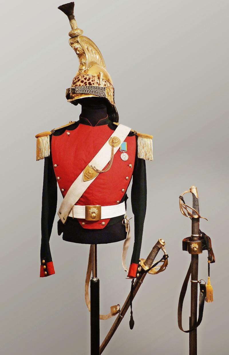 Ma petite collection: Officiers de Cavalerie P1040218