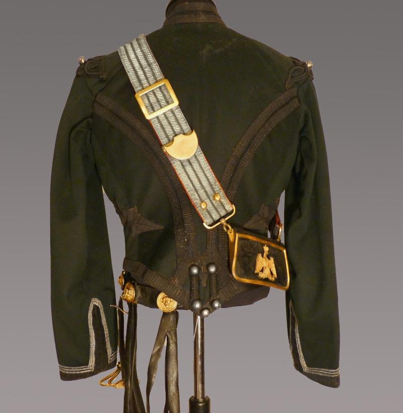Ma petite collection: Officiers de Cavalerie Sans_t11