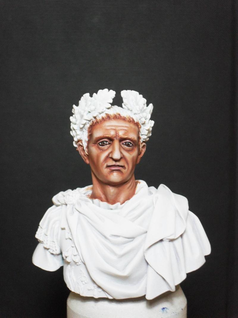 Buste de l'empereur Claude  Sam_0910