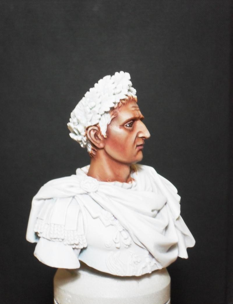 Buste de l'empereur Claude  Sam_0912
