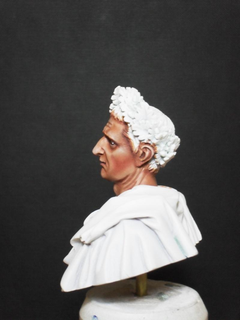 Buste de l'empereur Claude  Sam_0915