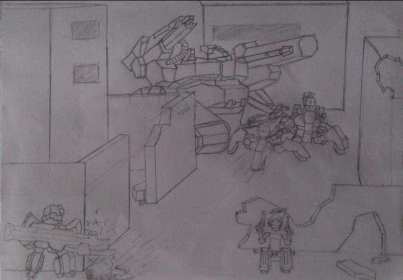 Sacrier's sketches  Cben_w10
