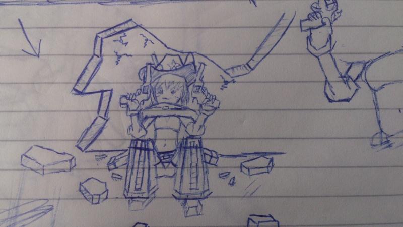 Sacrier's sketches  Dsc_0312