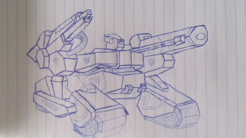 Sacrier's sketches  Dsc_0313