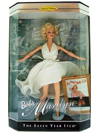 MARILYN  MONROE - Pagina 2 Mattel10