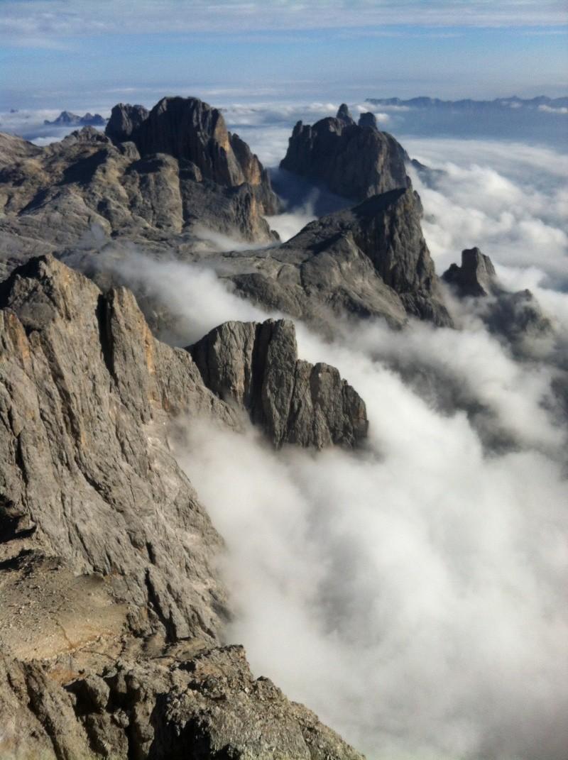 [Pale di San Martino] Cimon della Pala (3184 m) Img_0412