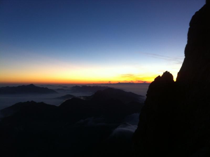 [Pale di San Martino] Cimon della Pala (3184 m) Img_0415