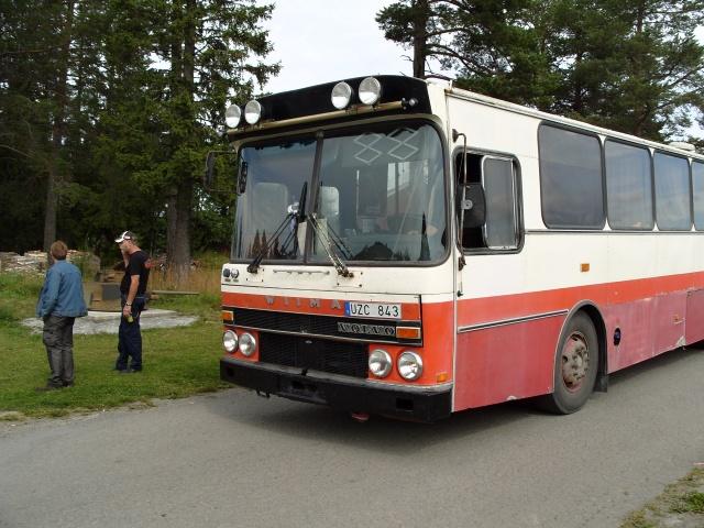 Mopedrally samt Tunga fordon Wiima10