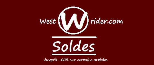 Soldes sur west-rider.com Gfd10