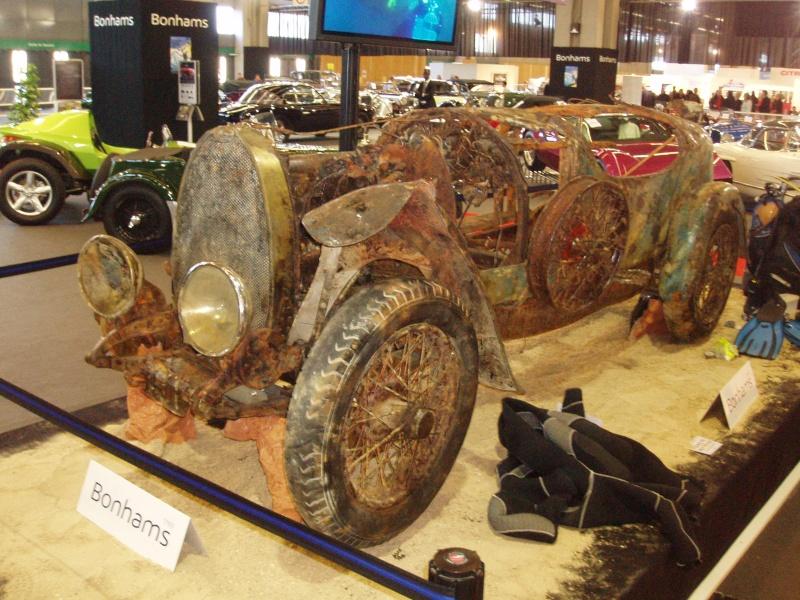 Automédon 2012 au Bourget. Bugatt10