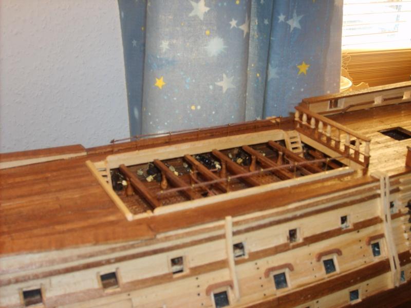 Bernds Baubericht Victory aus Holz  - Seite 2 Sd531726