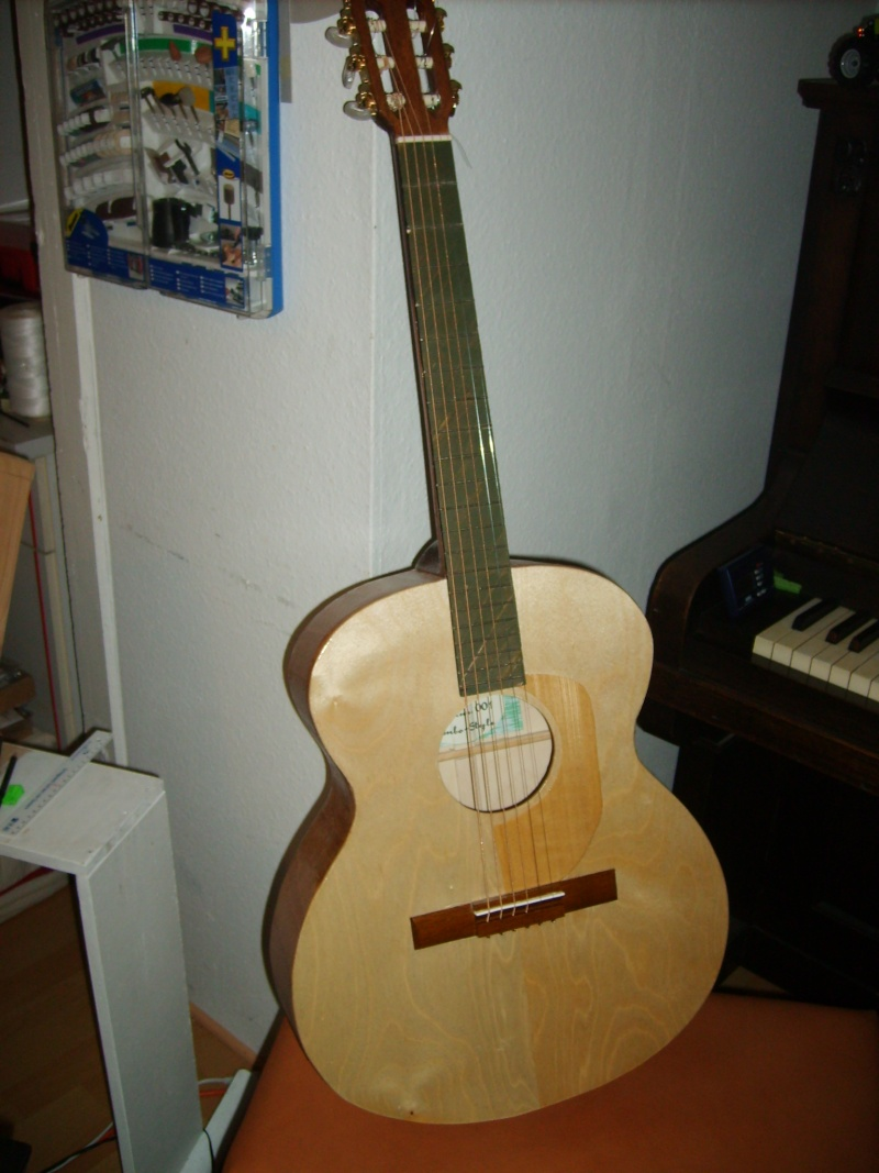 Ein klingendes 1:1 Modell Sd531849