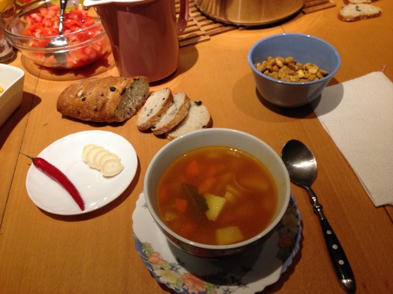 Thunfischsuppe und andere Suppen Img_3516