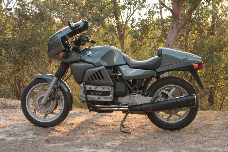 K100 Krauser on Gumtree _2010
