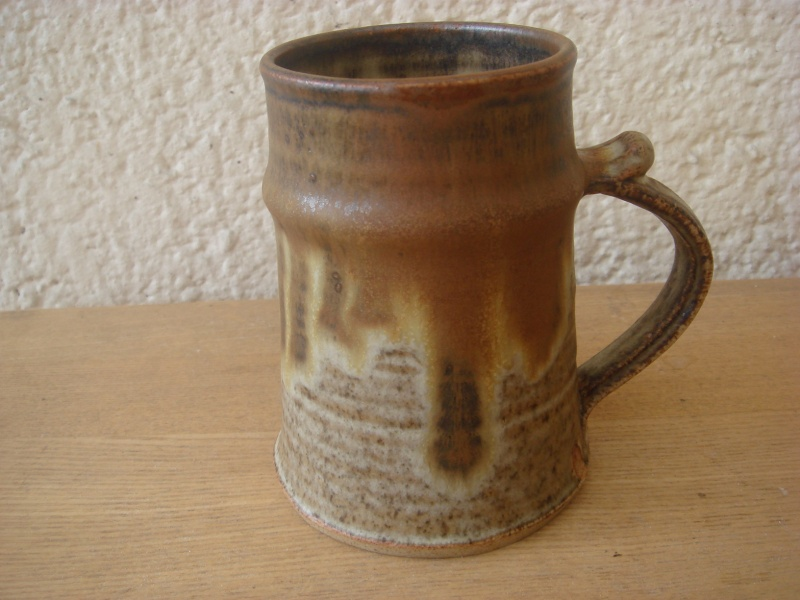 John Buchanan, Anchor Pottery Copie192